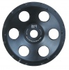 PCD Floor Preparation Cup Discs