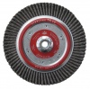 Pipe-Line Wire Brush Wheels