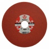 Unitised Metal Finishing Wheels