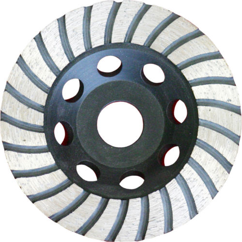 Diamond Grinding Discs & Profiling Wheels