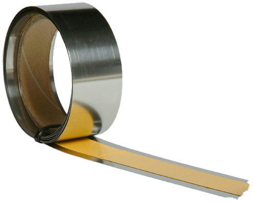 Stainless Finishing Tape - Inoxitape