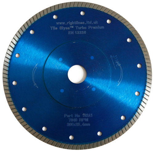 Diamond Blade Discs For Tile Cutting