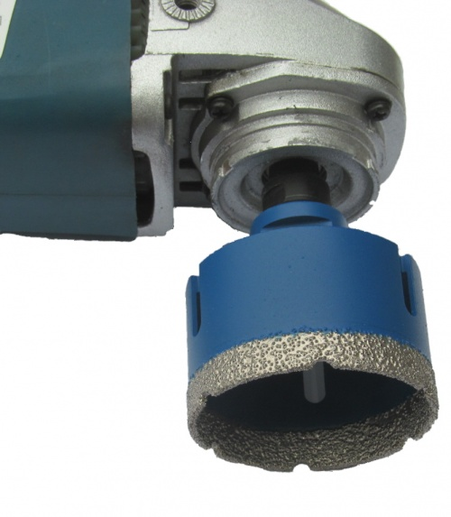 Tile Drill Bits For LED Installation