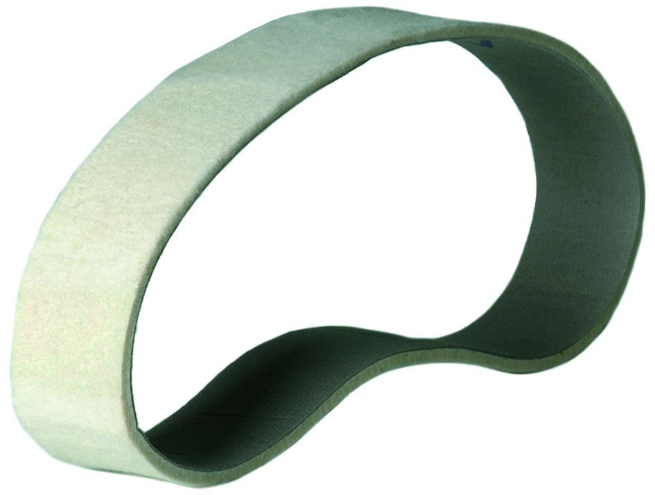 Tube Polishing Belts