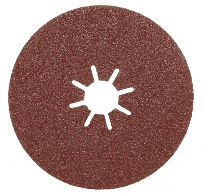 Aluminium Oxide Resin Fibre Discs - Packs of 50