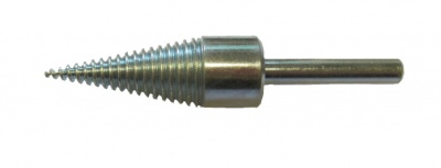 Tapered Polishing Mop Spindle Arbors