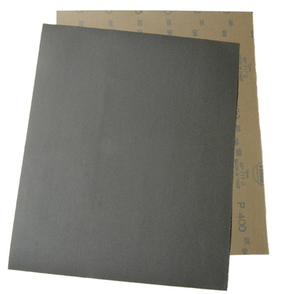 Wet And Dry Sheets - Silicon Carbide