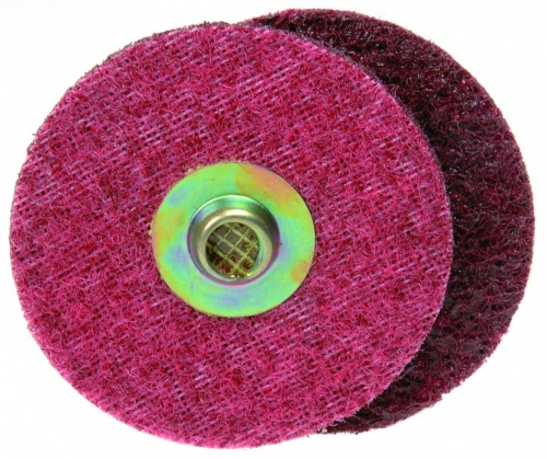 Surface Conditioning Socatt Discs - Packs of 50