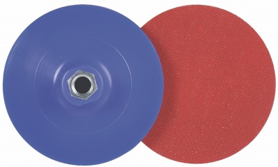 Backing Pads For Trizact & Ceramic Grip Discs