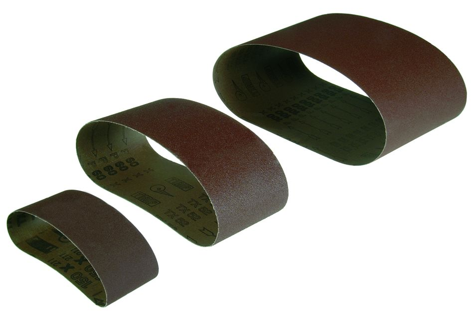 Portable (Hand-Held) Sander Belts