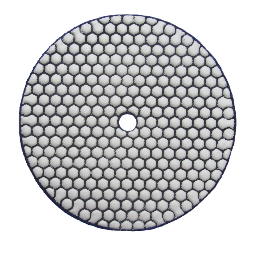 Floor Dry Polishing Diamond Discs -180mm