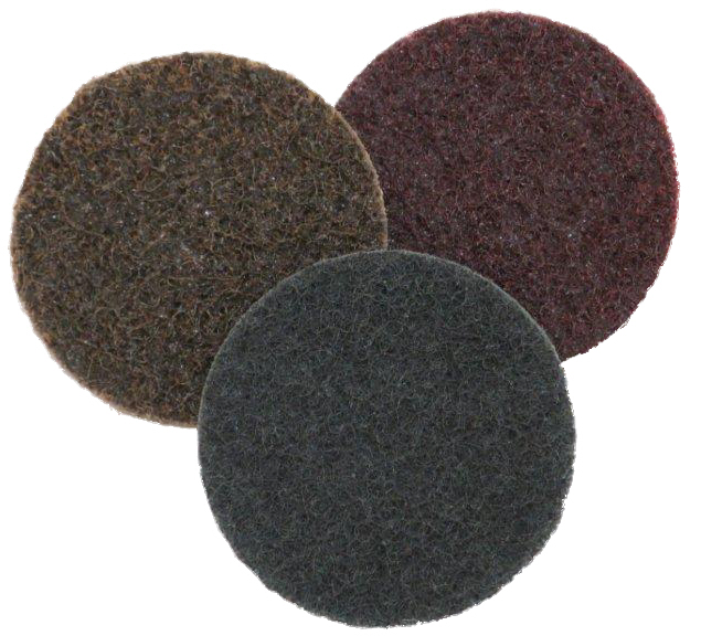Roloc Type Quick Change Surface Conditioning Discs - 75mm (3'')