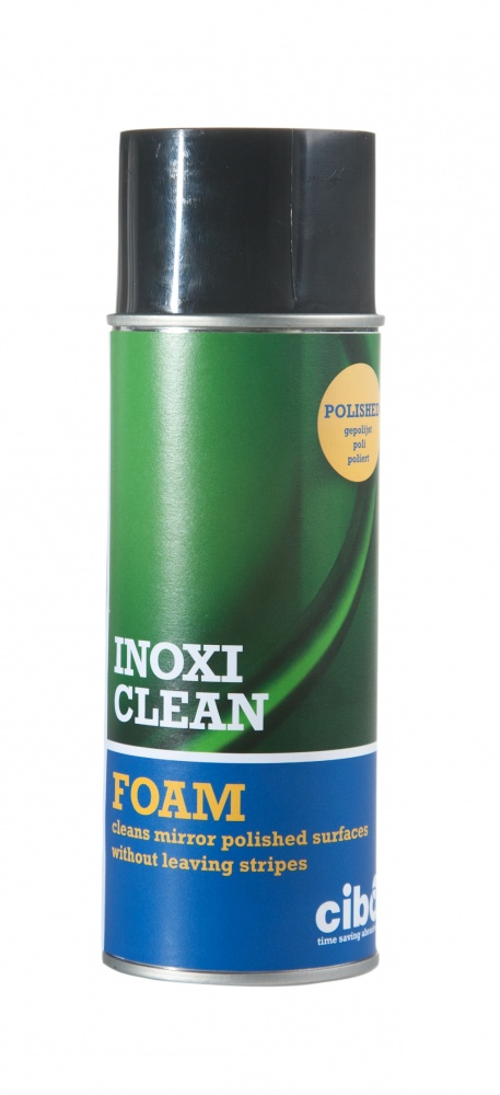 Inoxiclean Clean & Protect Sprays