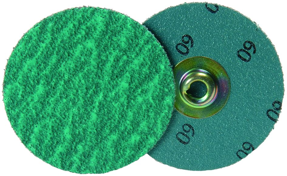 Zirconium Socatt Discs - Packs of 50.
