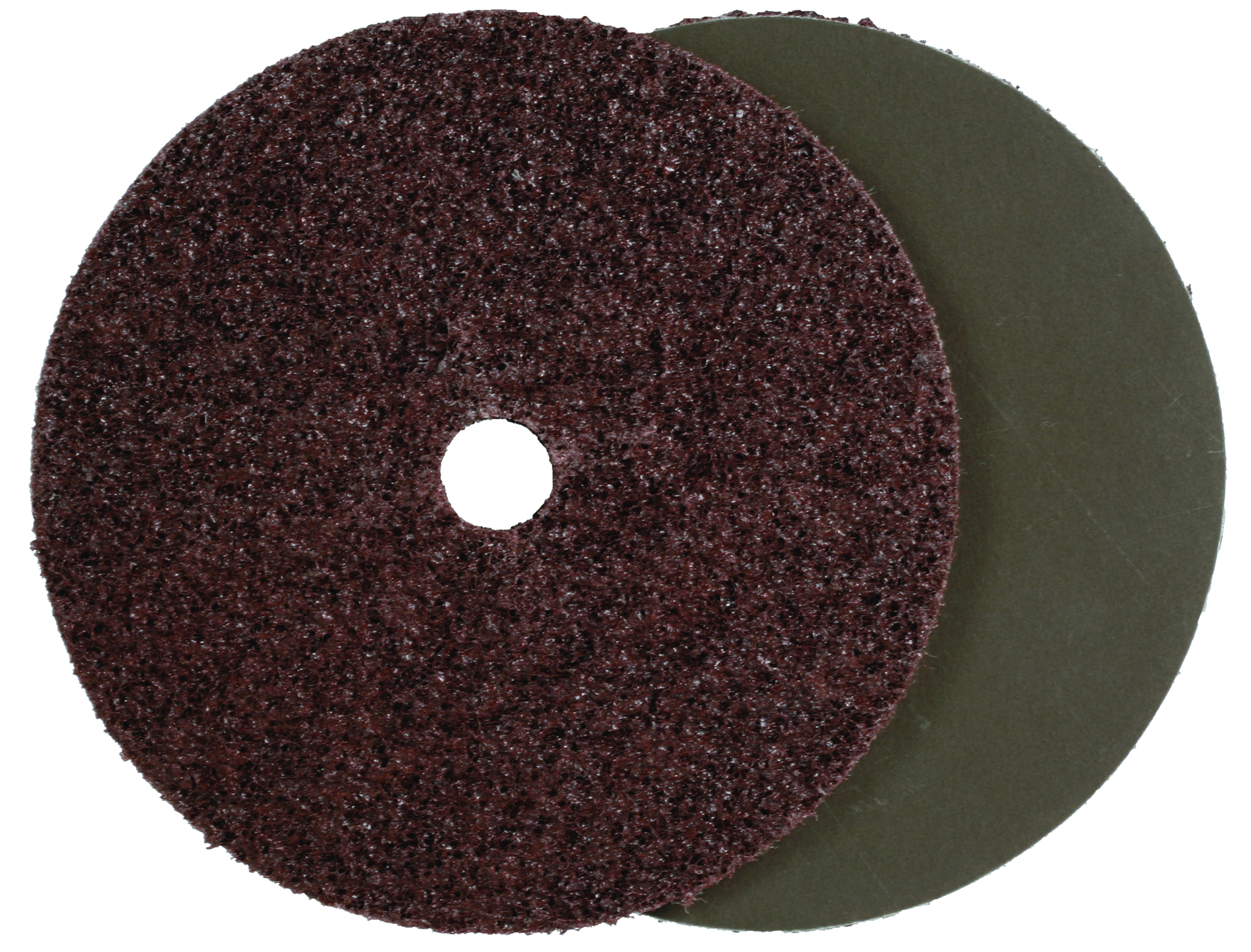 Surface Conditioning Fibre Discs - Packs of 20.