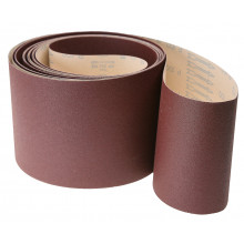 Wide Belts For Deburring, Smoothing & Graining: KP949FO